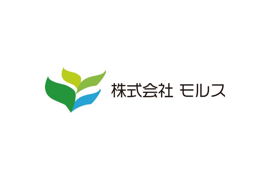 株式会社モルス ロゴ